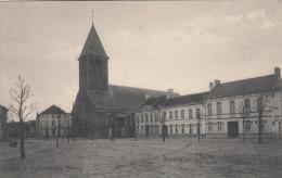 Wakken, Wacken, L´Eglise, Poster, De Kerk, Postbureel (pk16659) - Dentergem