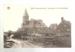 HUCCORGNE La Nouvelle Eglise - Wanze