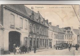 Poperinge, Poperinghe, Le Poids Public Et Théâtre De La Ville (pk16684) - Poperinge