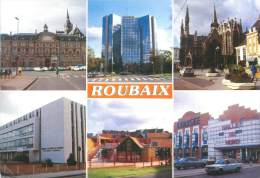 CPM - 59 - ROUBAIX - Roubaix