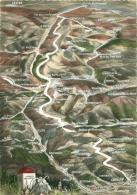 CPM - 68 - Route Des Crètes De Cernay Au Col Du Bonhomme - Cernay