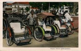 SAIGON     STATION CYCLOS POUSSES - Vietnam