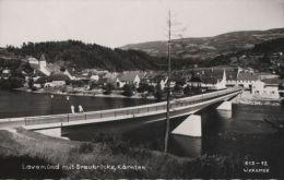 Österreich - Lavamünd - Mit Draubrücke - Ca. 1955 - Wolfsberg