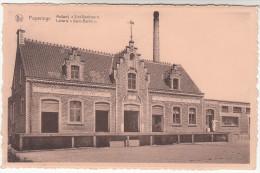 Poperinge, Poperinghe, Melkerij Sint Bertinus, Laiterie Saint Bertin (pk16732)