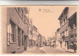 Poperinge, Poperinghe, Duinkerkestraat (pk16734)
