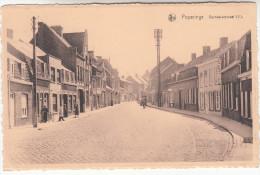 Poperinge, Poperinghe, Duinkerkestraat (pk16735)