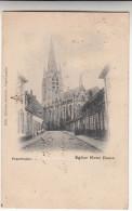 Poperinge, Poperinghe, Eglise Notre Dame (pk16745)