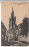 Poperinge, Poperinghe, Eglise Notre Dame O.L. Vrouw kerk(pk16749)
