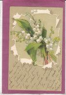 FLEURS  MUGUET - Fleurs, Plantes & Arbres
