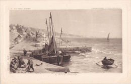 FISHING INDUSTRY -A GOOD CATCH - Fishing