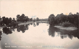 Mv12 United States Of America South Dakota Vermillion River Scene - Etats-Unis