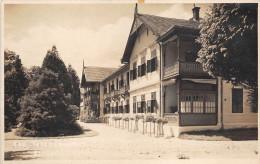 Mv31 Austria Bad Tatzmannsdorf Kurhof Real Foto 9x14 Cm - Oberwart