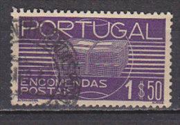 PGL - PORTUGAL COLIS N°20 - Oblitérés