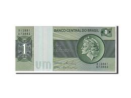 Brésil, 1 Cruzeiros Type 1972-80 - Brésil