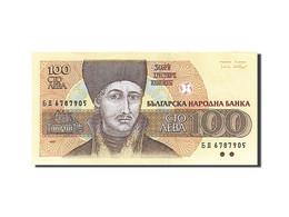 [#257344] Bulgarie, 100 Leva, Type Zhary Zograf - Bulgarie