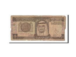 [#156912] Arabie Saoudite, 5 Riyals Type Fahd - Arabie Saoudite