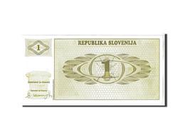 [#109418] Slovénie, 1 Tolar Type 1990 - Slovénie