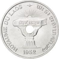 [#84605] Laos, Royaume, 50 Cents 1952 Essai, KM E3 - Laos