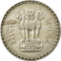 Monnaie, INDIA-REPUBLIC, Rupee, 1980, TTB, Copper-nickel, KM:78.3 - Inde