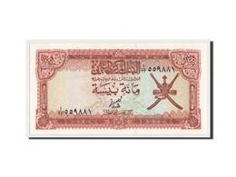 Oman, 100 Baiza Type 1977-85 ND, Pick 13 - Oman