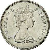 Monnaie, Grande-Bretagne, Elizabeth II, 25 New Pence, 1981, SPL, Copper-nickel - 1971-… : Monedas Decimales