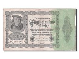 [#256265] Allemagne, 50 000 Mark, Type 1922 - [ 3] 1918-1933 : Weimar Republic
