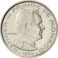 [#84497] Monaco, Rainier III, 1 Franc 1960 Essai, KM E38 - Monaco