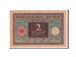 [#350674] Allemagne, 2 Mark Type 1920, Pick 60 - Zwischenscheine - Schatzanweisungen