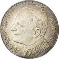 [#68707] Jean-Paul II, Médaille - Royal / Of Nobility