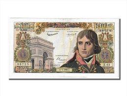 [#104317] 100 Nouveaux Francs Type Bonaparte, 7 Avril 1960, Fayette 59.6 - 100 NF 1959-1964 ''Bonaparte''