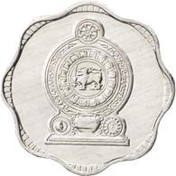 [#89380] Sri Lanka, 10 Cents 1988, KM 140a - Sri Lanka