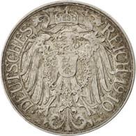 [#86827] Allemagne, Empire, 25 Pfennig 1910 D, KM 18 - [ 2] 1871-1918 : Imperio Alemán