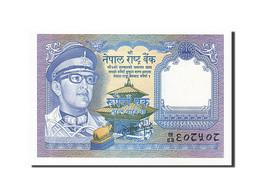 [#156752] Népal, 1 Rupee Type Bikram - Nepal