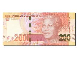 [#255987] Afrique Du Sud, 200 Rand, Type Nelson Mandela - Afrique Du Sud