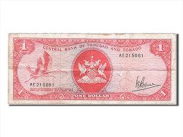 [#256266] Trinité Et Tobago, 1 Dollar, Type 1977 - Trinidad & Tobago