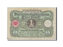 [#256686] Allemagne, 1 Mark, Type 1920 - [ 3] 1918-1933 : Weimar Republic