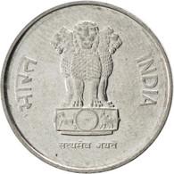 [#86937] Inde, République, 10 Paise 1989 (N), KM 40.1 - Inde