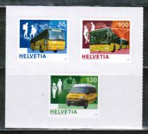 CH 2006 MI 1956-58 - Nuovi