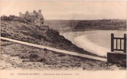 PERROS-GUIREC - Panorama Vers Trestraou - Perros-Guirec