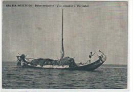 PORTUGAL RIA DA MURTOSA BARCO MOLICEIRO ACET PAYPAL - Aveiro