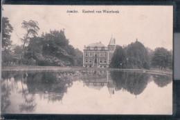 Asse - Assche - Kasteel van Waerbeek