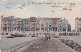 Heyst 115: Les Villas 1904 - Heist