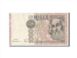 [#350524] Italie, 1000 Lire Type 1982-83, Pick 109b - [ 2] 1946-… : République
