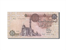 [#257653] Egypte, 1 Livre, Type 1978-1979 - Egypte