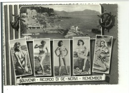 Ricordo Di Ge Nervi - Genova (Genoa)
