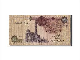 [#306034] Egypte, 1 Pound Type 1978-79 - Egypte