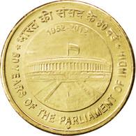 Inde, République, 5 Rupees 2012 (B), KM 404 - Inde