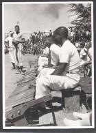 6611-SUONATORI DI COLORE-FOTO - Africa