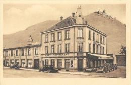 Café-Restaurant - Hôtel Hanser En Face De La Gare - Sélestat - Prop. G. Woehrlé - Carte CAP - Restaurants