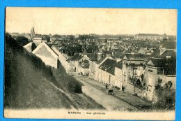 FR747, Mamers,  Circulée 1906 - Mamers